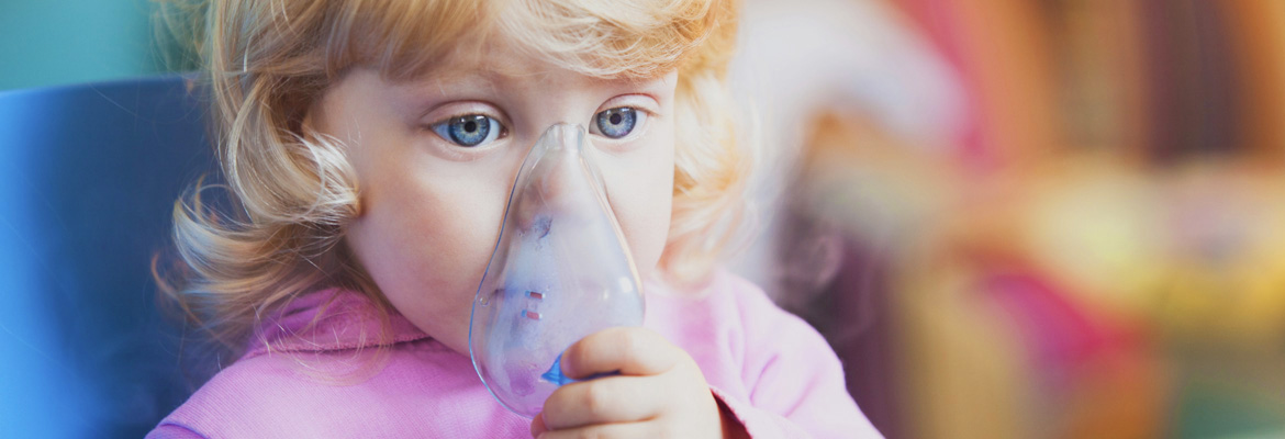 Severe Asthma Gene Variant Identified